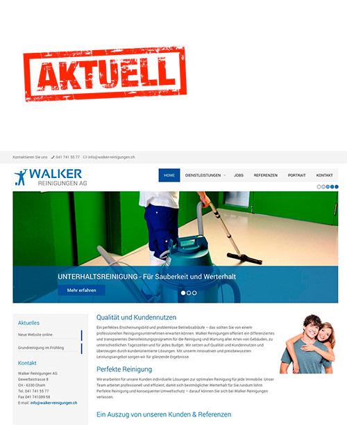 website-walker-reinigungen